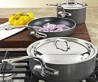 Le matériel de cuisine MAUVIEL sur vente-privee !