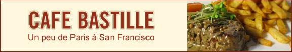 Café Bastille - Bistro français à San Francisco