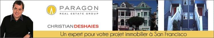 Christian Deshaies - Paragon Real Estate Group