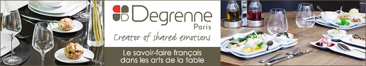 Degrenne Paris