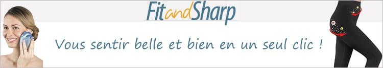 FitandSharp 750