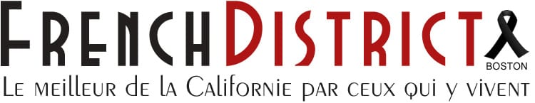 Journal French District Californie Nord