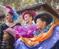 La France célébrée à Santa Barbara