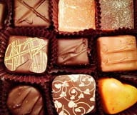 Hommage au chocolat