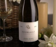Un Bourgogne pour l'automne