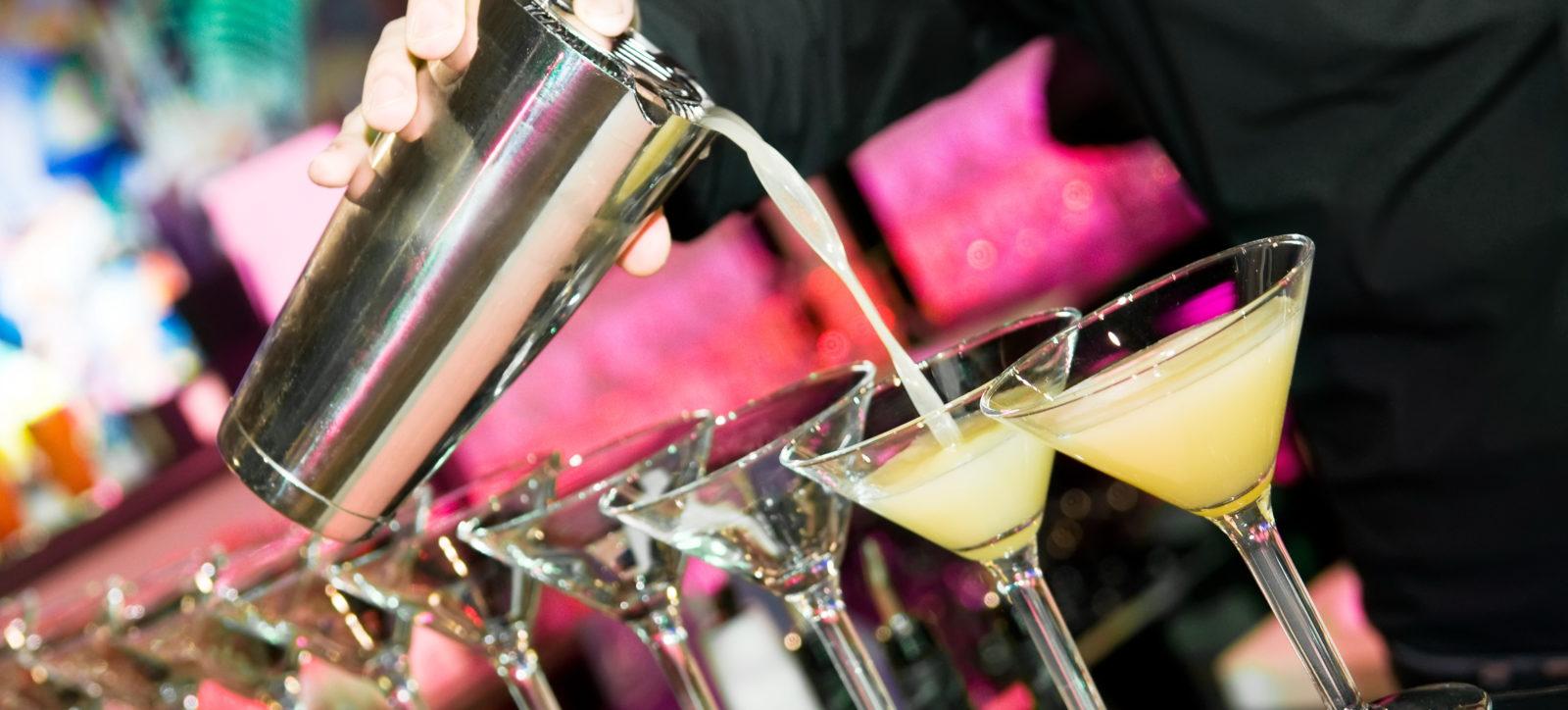 Les 10 meilleurs bars à cocktails de San Francisco