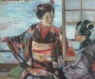 Le japon, influence artistique