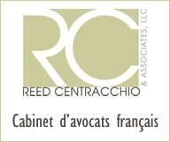 Reed, Centracchio & Associates, LLC - Bryan V. REED