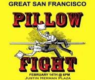 A vos oreillers, prêts, combattez !