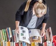 Le rendez-vous des amoureux de littérature