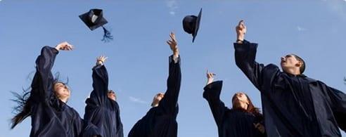 L'université américaine – comment ça marche?