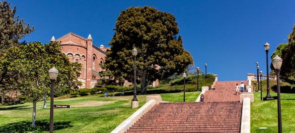 Les universités publiques de Californie