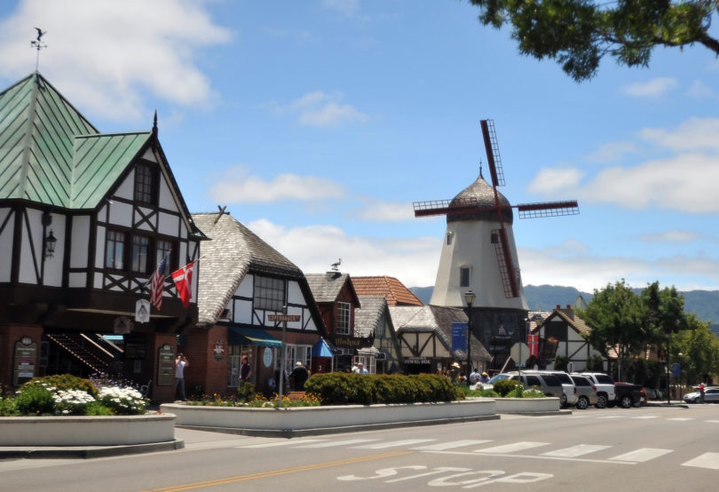 visiter-solvang-village-danois-scandinavie-californie