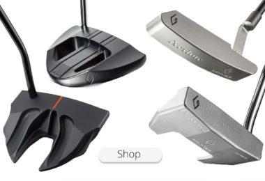 Pour les amoureux du golf