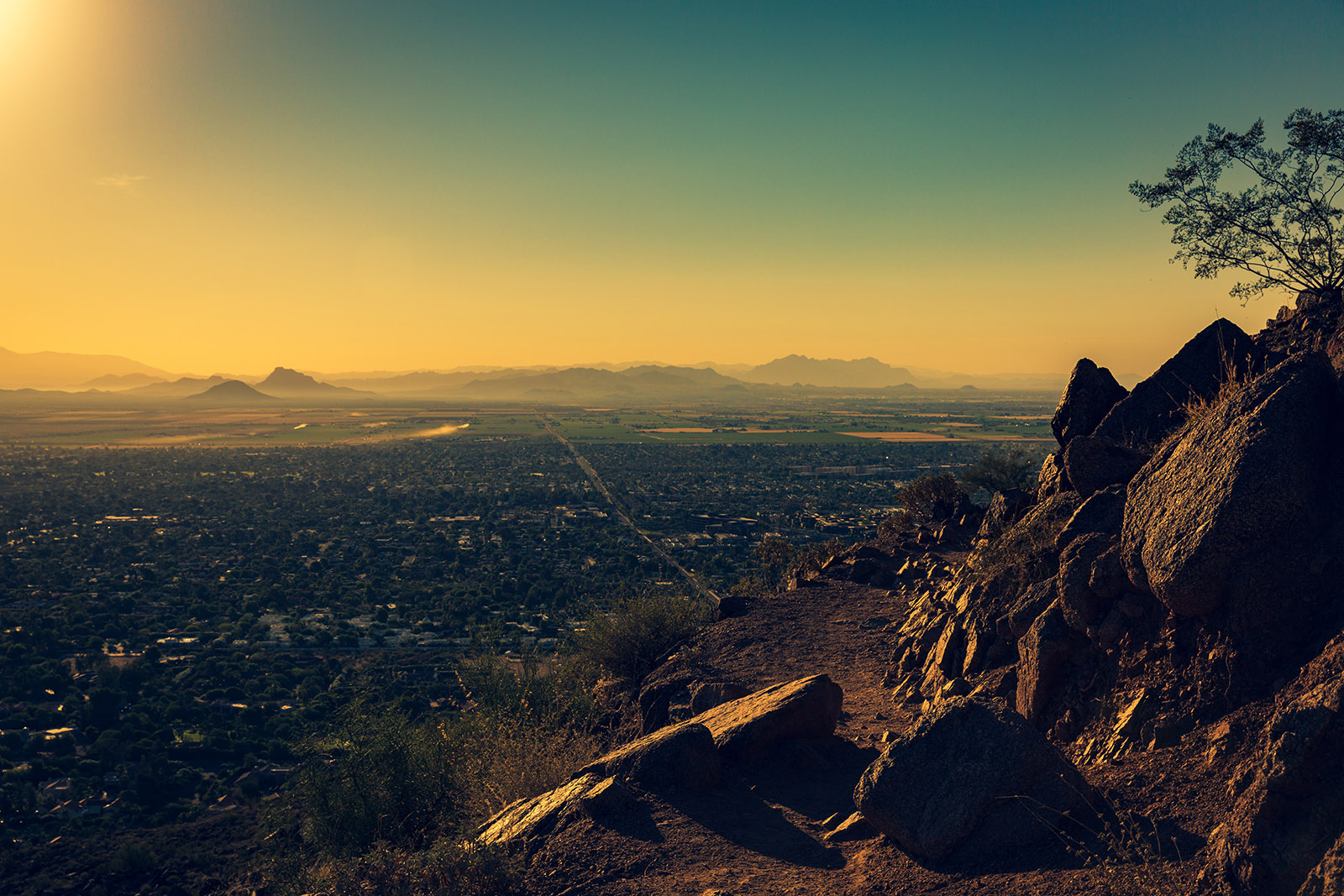 Investir dans l'immobilier en Arizona