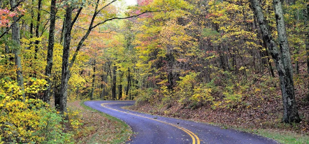 top-road-trip-etats-unis-itineraires-parcs-nationaux-blue-ridge-parkway