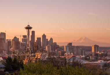 Tout le meilleur de Seattle