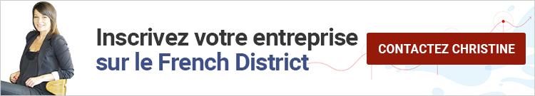 Christine Klipfel | Manager French District