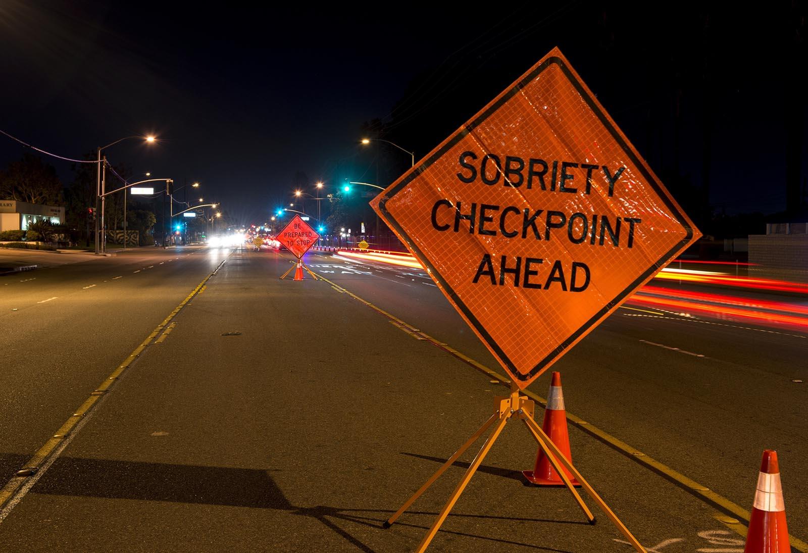 Le DUI, l'alcool et le volant aux États-Unis