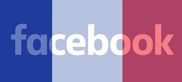 Les pays où l'on parle le plus français selon Facebook
