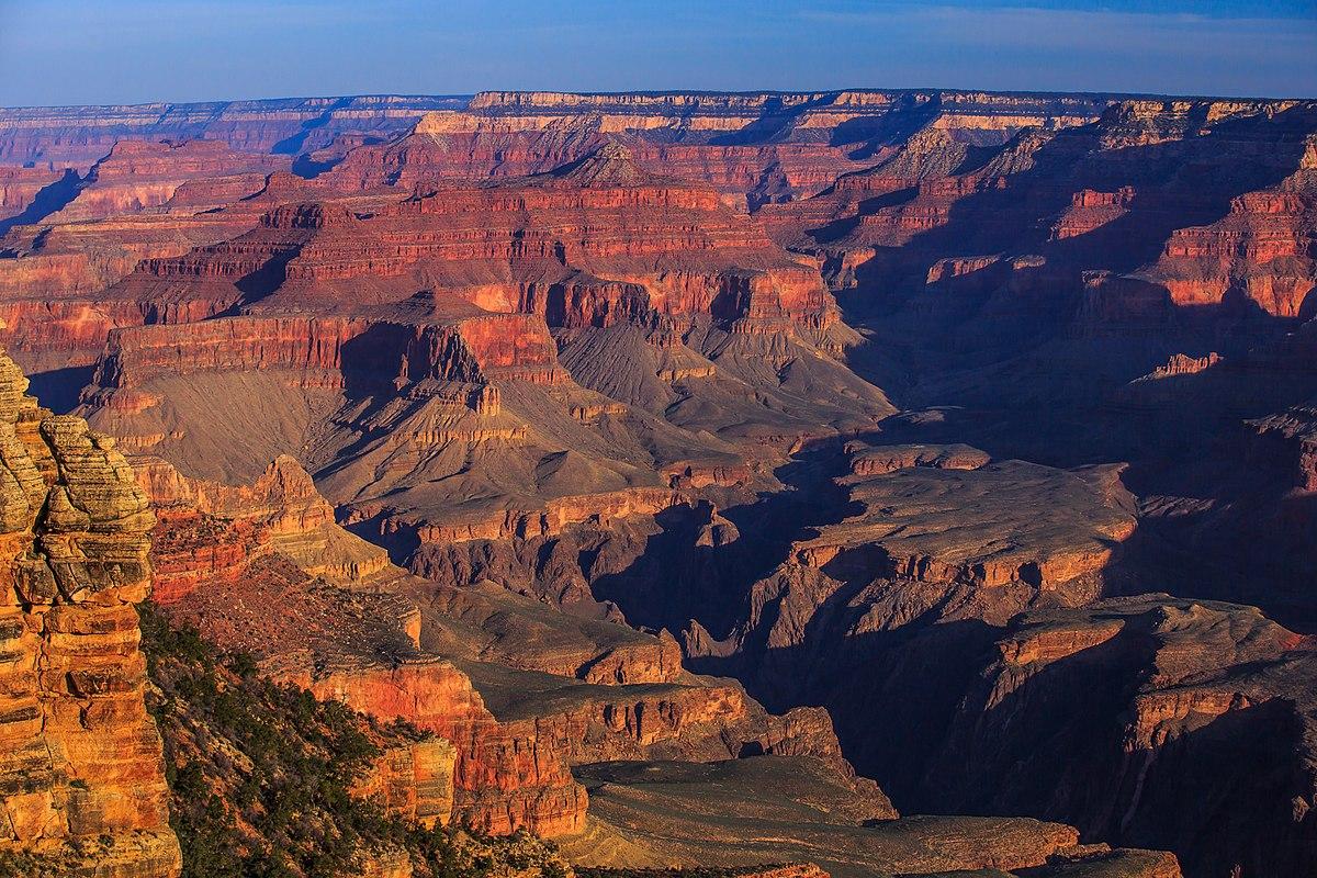 Les plus beaux parcs nationaux des États-Unis