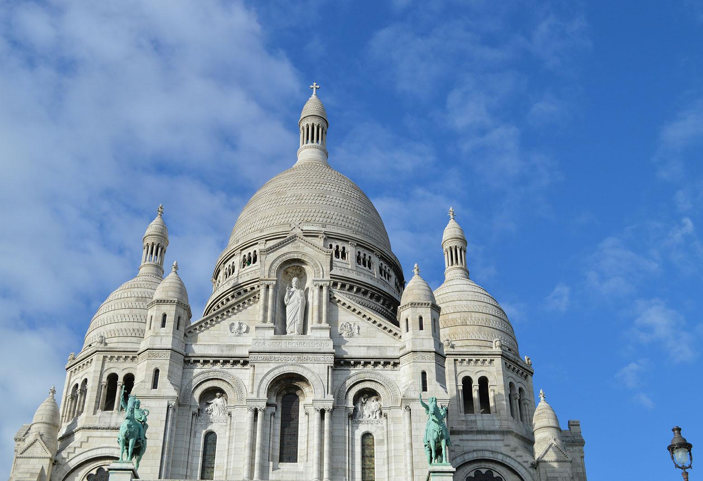 Le top 10 des monuments les plus visités au monde