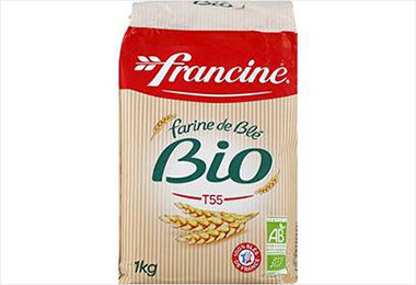 Avec Francine, c'est trop facile