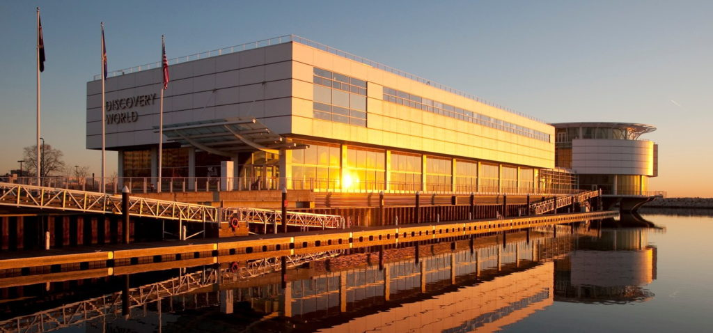 weekend-vacances-visiter-milwaukee-discovery-world