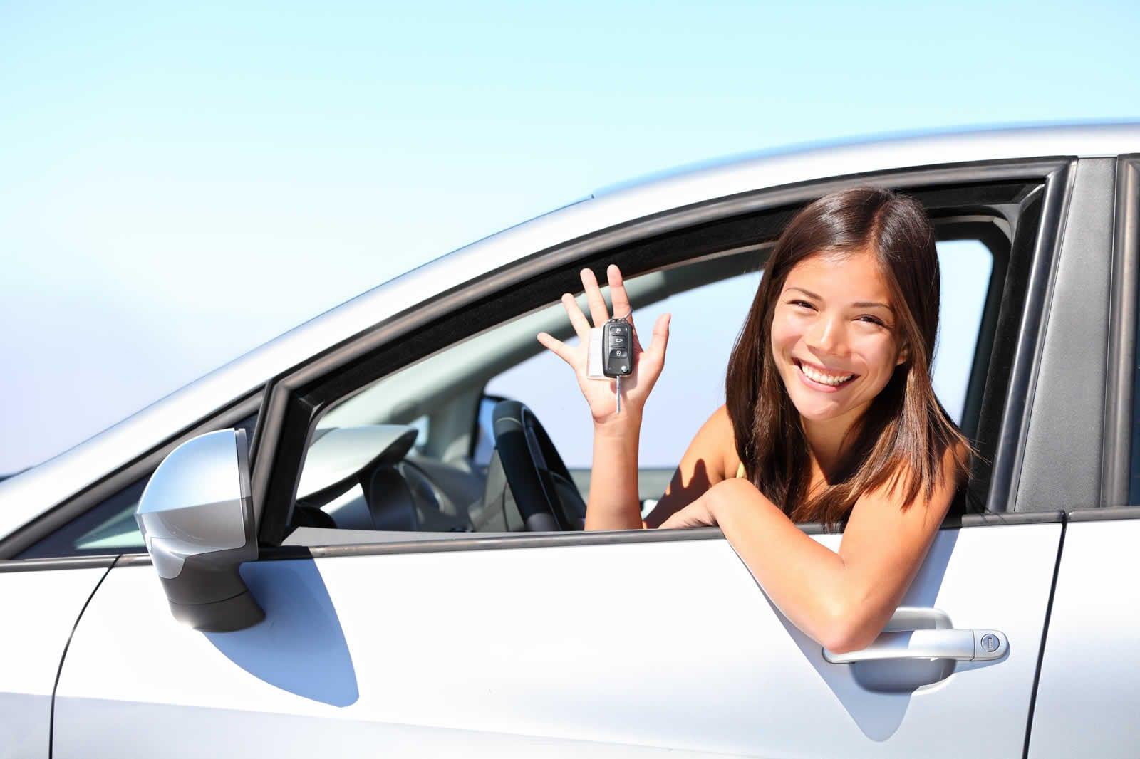 Acheter une voiture d'occasion aux États-Unis