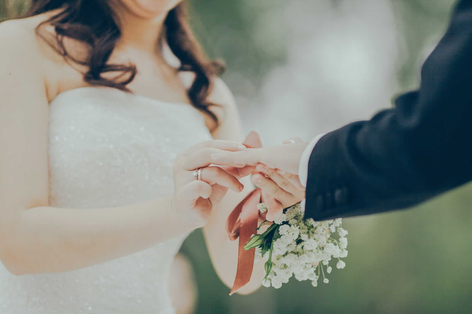 Se marier aux États-Unis