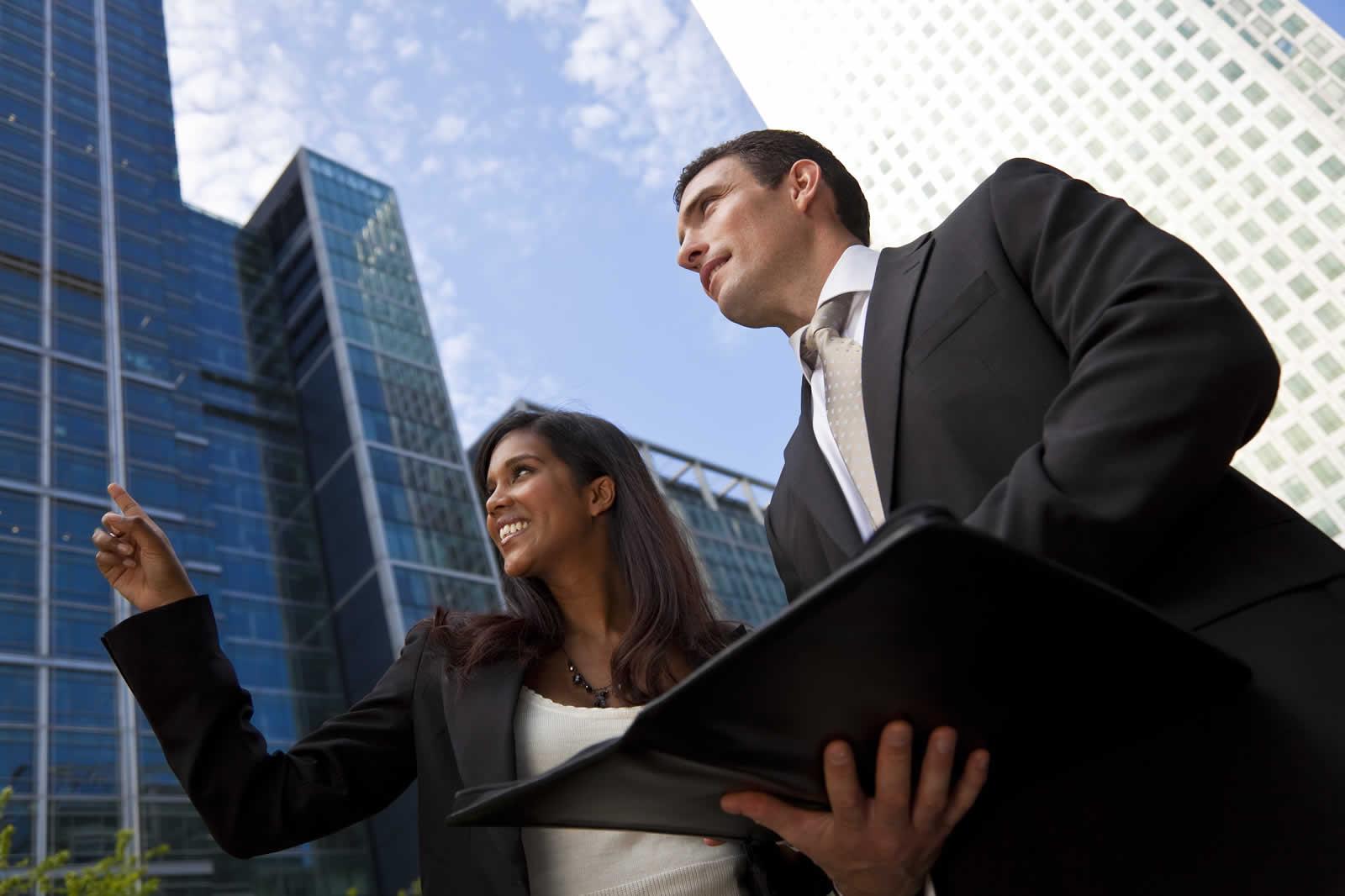L'entreprise américaine : les différentes sociétés aux États-Unis