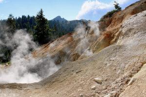 sulfur-works