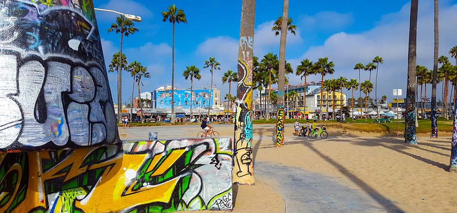 visiter-incontournables-attractions-los-angeles-venice-beach