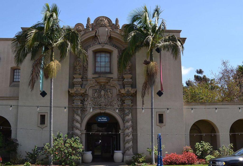 San_Diego_Art_Institute_in_Balboa_Park