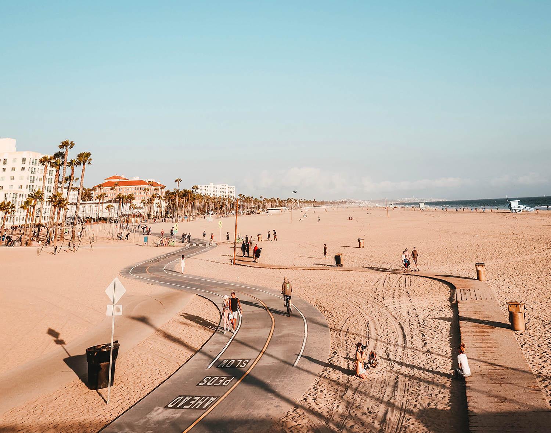 10 bonnes raisons de vivre en Californie du Sud