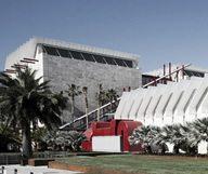 Le LACMA, le méga-musée de Los Angeles