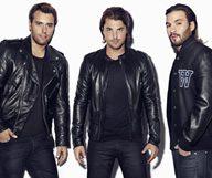 La Swedish House Mafia fait vibrer Los Angeles