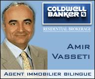 Amir Vasseti – Coldwell Banker