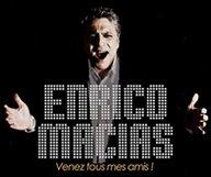 Enrico Macias en concert à Los Angeles le 6 juin 2013