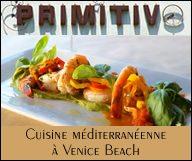 Primitivo Wine Bistro