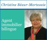 Christine Béaur-Mortezaie