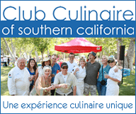 Club Culinaire of Southern California