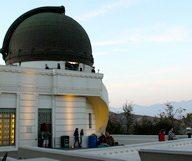 Un soir de pleine lune à l'Observatoire de Los Angeles – en images
