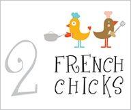2 French Chicks