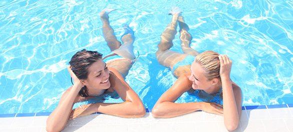 Les piscines gratuites à Los Angeles