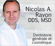 Ravon Knopf - Nicolas A. Ravon, DDS, MSD