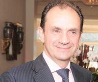 Xavier Roy, l'amour du bon vin - membre du French District