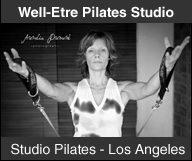 Well-Etre Pilates Studio