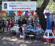 25ème festival français à Santa Barbara