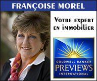 Françoise Morel - Coldwell Banker of Montecito and Santa Barbara